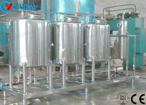 ماء وعاء صندوق تخزين حرارة عمليّة حفظ دبابة