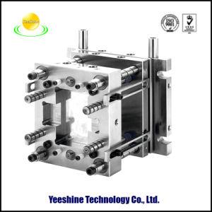 China fabricante de moldes de inyección de plástico profesional