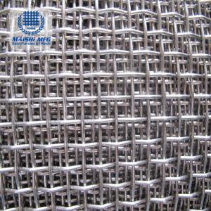 Netwerk het van uitstekende kwaliteit van Roestvrij staal 304 voor de Grill van de Auto