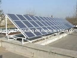 13kw Photovoltaic Grid Connected Power System
