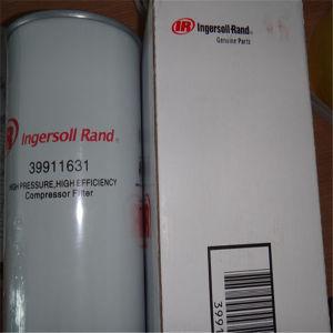 Filtro dell'olio del compressore d'aria del bordo di Ingersoll (39911631)