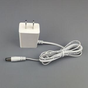 110 V AC адаптер постоянного тока для настенного монтажа прямо в США Япония