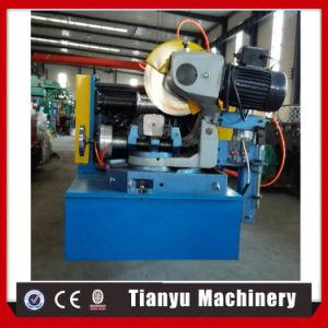 Prix dans l'Inde haute fréquence Froming Tuyaux en acier galvanisé de faire rouler la machine