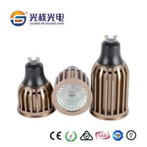 GU10 9W for Display Lighting