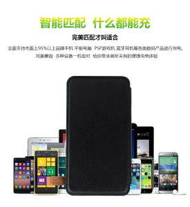 Mejor diseño del teléfono móvil Solar Banco Cargador