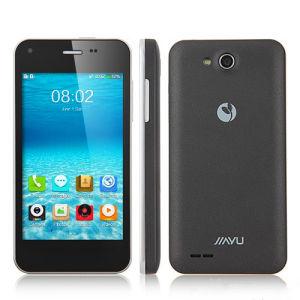 GPS Androïde 4.2 Mtk6572W 4.0 Duim 2400mAh van Smartphone van Jiayu F1 3G
