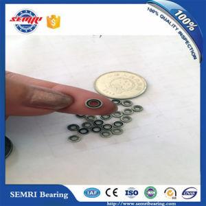 China Wholesale de rodamiento de bolas de precisión en miniatura (692ZZ) con una alta velocidad