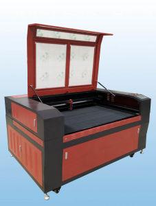 máquina de corte e gravação a laser CNC (FLC1490)