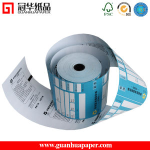 ISO 50/57/80のmm Highquality POS Thermal Paper