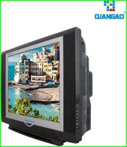 Fernsehapparat Made Fernseher Television Fernsehapparat-/CRT in China 14  15  21