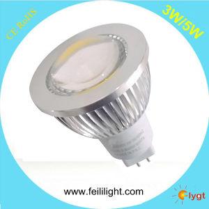 COB 3W LED PAR16 Light con CE