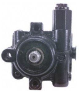 Pompa 49110-0W000 della direzione di potere del Nissan Pathfinder 97-98