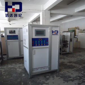 Water Disinfectionのための3kg/H 10% High ConcerntrationのCL Sodium Hypochlorite Generator