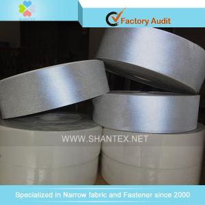 5 cm de boa qualidade tecido refletivo Prata retardante de incêndio