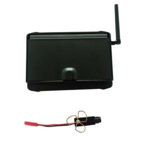Nuevo tema 32CH Mini cámara inalámbrica de 5,8 Ghz CCTV DVR System
