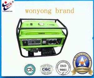 ガソリン発電機(WY2500)