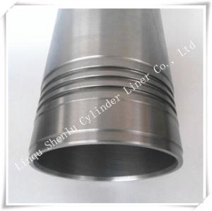 De Koker van de Cilinder van de Motoronderdelen van het Gietijzer van de legering Voor Rupsband 3406/2W6000/197-9322/7W3550 wordt gebruikt die
