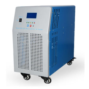 LED+LCD Display DC Inverter/UPS 1kVA-6kVA