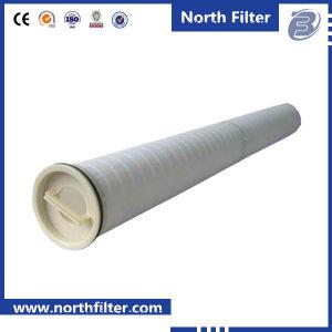 高い流動度のために最適化される高容量のフィルター素子