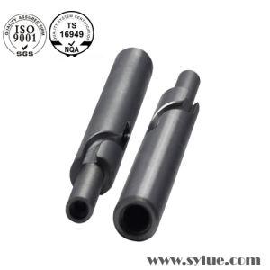Aluminium CNC die voor Shenzhen machinaal bewerken