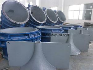 Bomba de circulação da água da central energética do desempenho da cavitação da série de Zl boa
