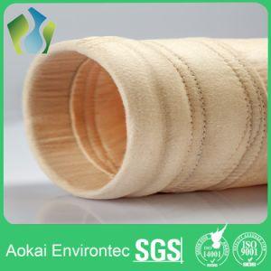 Planta de energía de buena calidad utiliza bolsas de filtro de PPS