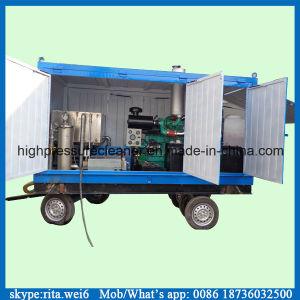Strumentazione ad alta pressione di pulizia del tubo di caldaia del tubo del fornitore industriale dell'artificiere