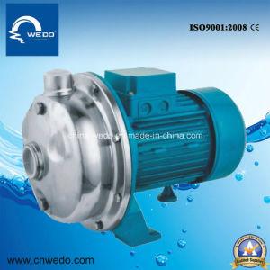 Из нержавеющей стали Scm-St центробежный водяной насос для домашнего использования (0.5HP/0,75 HP/11.5HP/л.с.)