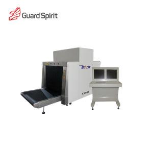 De Machine van de Detector van het Metaal van de Bagage van de röntgenstraal voor Luchthaven 8065