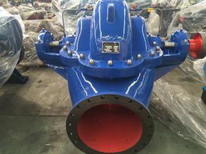 Pompa centrifuga della cassa spaccata della pompa ad acqua Xs125-230