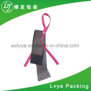Dulce vestido de etiqueta de papel accesorios de colgar las etiquetas con cadena