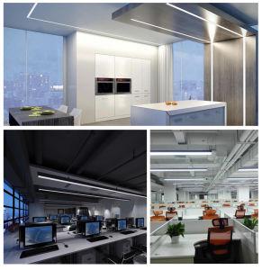 Bareboard para la iluminación interior 2400LM/rollo TIRA DE LEDS SMD3528