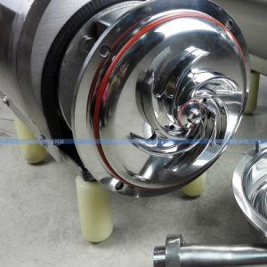 Высокое качество санитарно-центробежный насос из нержавеющей стали