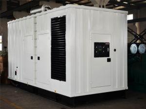 企業30-1800 Kwのディーゼル発電機