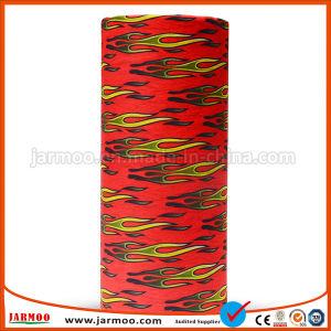 歩くポリエステルによってカスタマイズされる印刷されたスカーフ