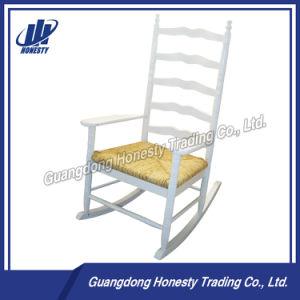 Cy112 Plein Rocking Chair En Bois Massif Cy112 Plein Rocking Chair