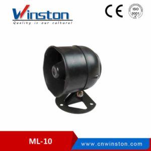 Мл-10 Car электронной сигнализации 100 дб 10W