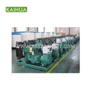 40kVA Cummins 4bt3.9-G2 Dieselenergien-Generator-Hersteller mit Dcec Soem
