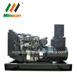 100kw lumière et de petit moteur diesel générateur de l'alternateur électrique