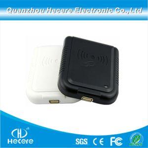 多重データ形式のディップスイッチ125kHz RFIDの読取装置