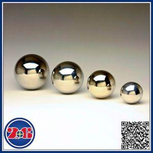Buena calidad de 1/2'' de cojinete de bolas de acero cromo magnético G25 G100 en venta