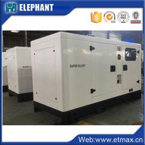 154kVA 140kVA trifásico de alta velocidad Yuchai Generador Diesel