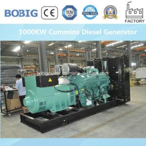 250квт Cummins генератор производит для использования