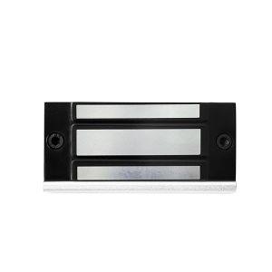 Potere chiudere la serratura a chiave magnetica del portello di vetro di sicurezza 60kg/100lbs per controllo di accesso