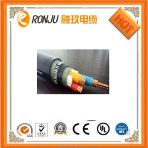 L'alta qualità XLPE ha isolato il cavo elettrico inguainato PVC/cavo elettrico in Asia