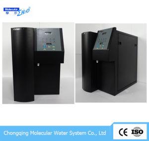 Ce approuvé ISO de Type III Système de l'eau ultrapure en laboratoire