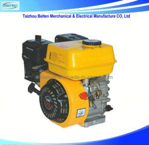 Bt 2500d 2.5kw 6.5HP AC 3 단계 휴대용 반동 가솔린 발전기