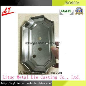 Venta caliente la Fundición de aleación de aluminio de los componentes de hardware