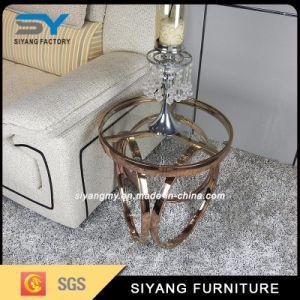Reprodução de vidro mobiliário antigo prateleira lateral de turismo