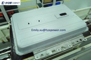 sistema di gestione della batteria del litio LiFePO4 di 24s BMS